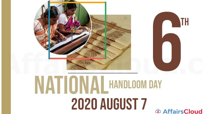 6th-National-Handloom-Day-2020-August-7