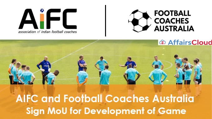 AIFC-and-Football-Coaches-Australia-sign-MoU-for-development-of-game