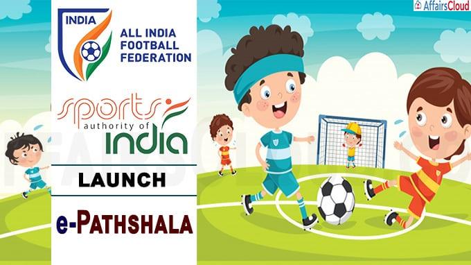 AIFF & SAI join hands to launch E-Pathshala