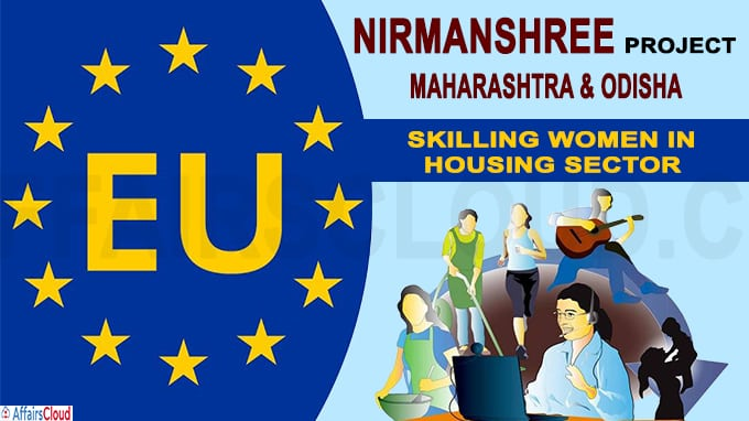 EU launches 1-mn-euro project in Maharashtra new