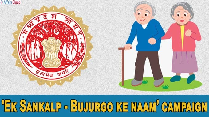 'Ek Sankalp - Bujurgo ke naam' campaign proves to be boon for senior citizens amid