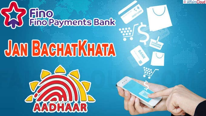 Fino Payments Bank launches Aadhaar authentication based