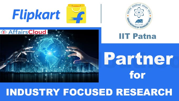 Flipkart-and-IIT-Patna-partner-for-industry-focused-research