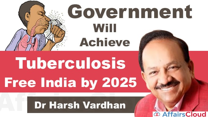 Govt-will-achieve-goal-of-a-tuberculosis-free-India-by-2025-Dr-Harsh-Vardhan