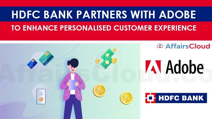 HDFC-Bank-partners-with-Adobe-to-enhance-personalised-customer-experience