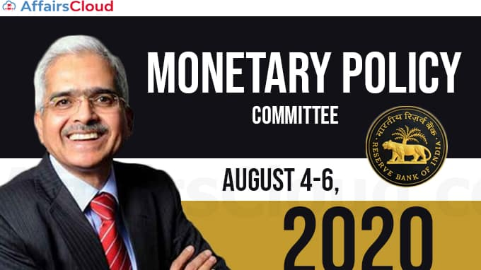 Highlights-of-Monetary-Policy-Committee-(MPC)-on-August-4-6,-2020