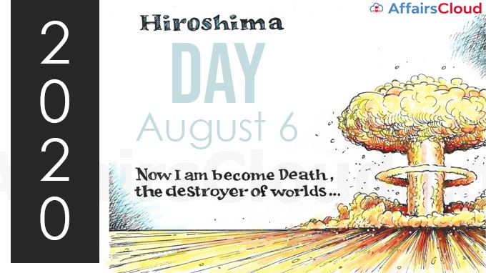 Hiroshima-Day-2020-August-6