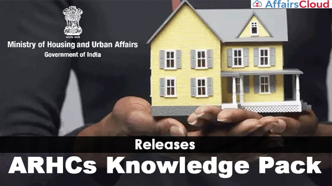 Housing-Ministry-releases-ARHCs-Knowledge-Pack