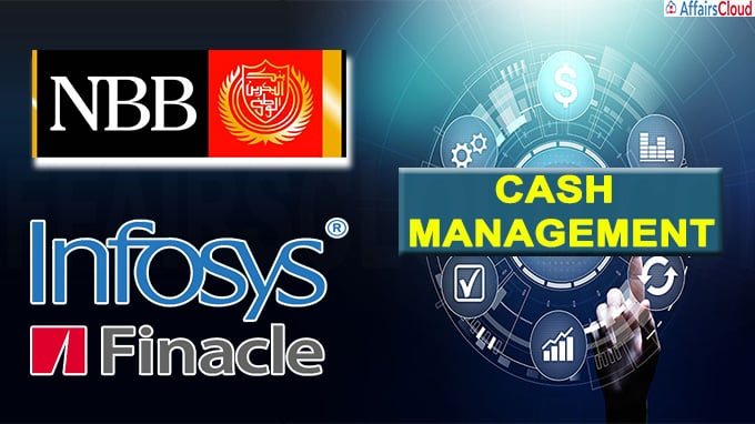 Infosys Finacle to provide cash management suite