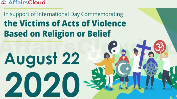 International-Day-for-Victims-of-Acts-of-Violence-based-on-Religion-or-Belief--2020-August-22