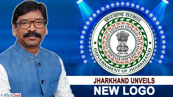 Jharkhand unveils new logo