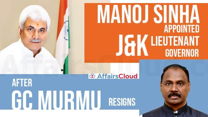 Manoj-Sinha-Appointed-J&K-Lieutenant-Governor-After-GC-Murmu-Resigns