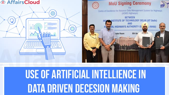 NHAI-Signs-MoU-with-IIT-Delhi-for-Setting-UP-Center-of-Excellence-on-Use-of-Artificial-Intellience-in-Data-Driven-Decesion-Making-in-NHAI