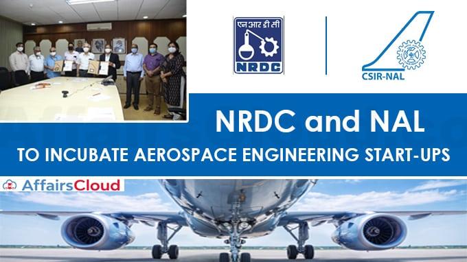 NRDC-and-NAL-to-incubate-aerospace-engineering-start-ups