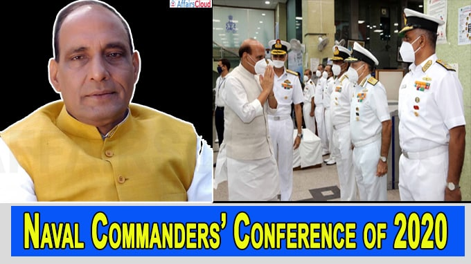 Naval Commanders' Conference of 2020