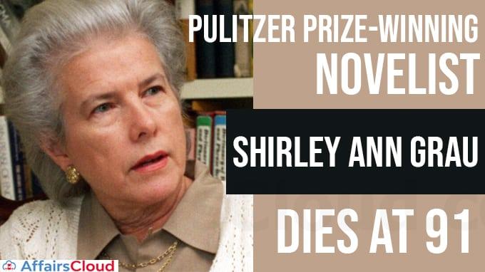 Pulitzer-Prize-winning-novelist-Shirley-Ann-Grau-dies-at-91
