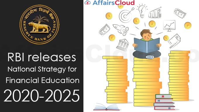 RBI-releases-National-Strategy-for-Financial-Education-2020-2025