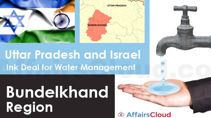 UP,-Israel-ink-deal-for-water-management-in-parched-Bundelkhand-region