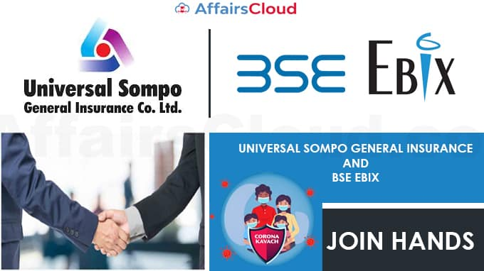 Universal-Sompo-General-Insurance-and-BSE-EBIX-join-hands