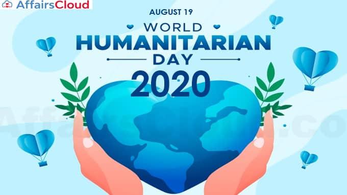 World-Humanitarian-Day-2020-August-19