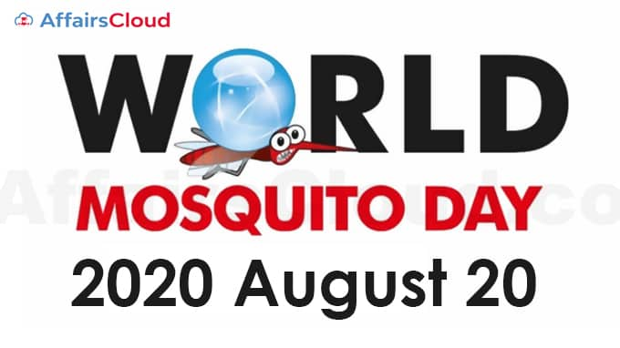 World-Mosquito-Day-2020-August-20