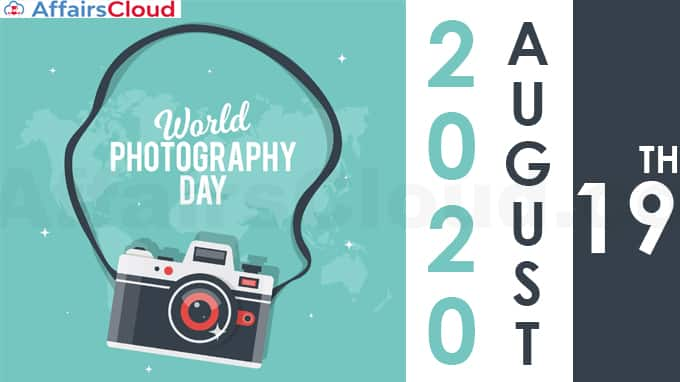 World-Photography-Day-2020-August-19