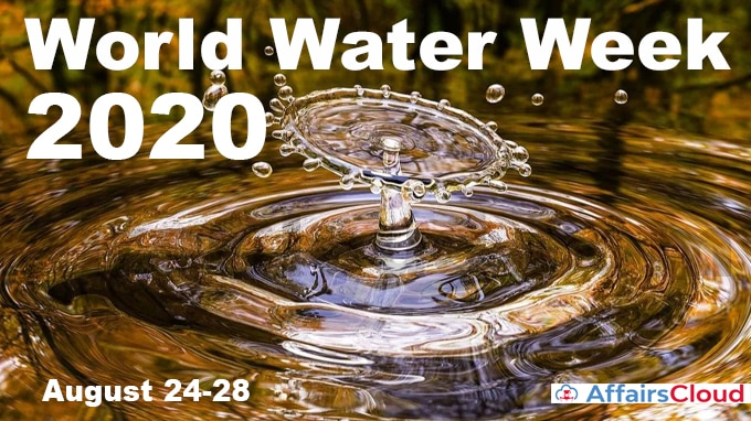 World-Water-Week-2020