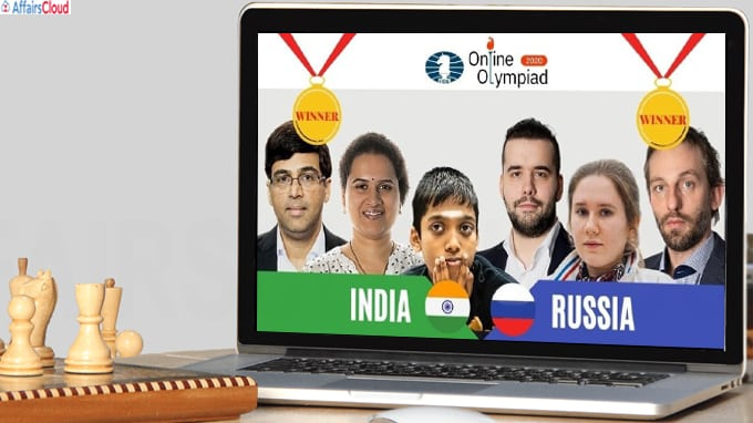 2020 Online Chess Olympia
