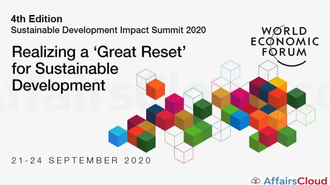 4th-Edition-WEF's-Sustainable-Development-Impact-Summit-held-virtually