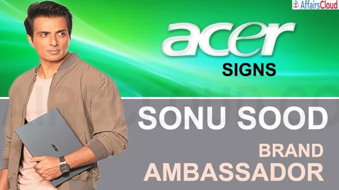 Acer-India-signs-Sonu-Sood-as-brand-ambassador