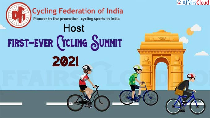 CFI to host first-ever Cycling Summit in 2021
