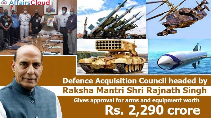 Defence-Acquisition-Council-headed-by-Raksha-Mantri-Shri-Rajnath-Singh