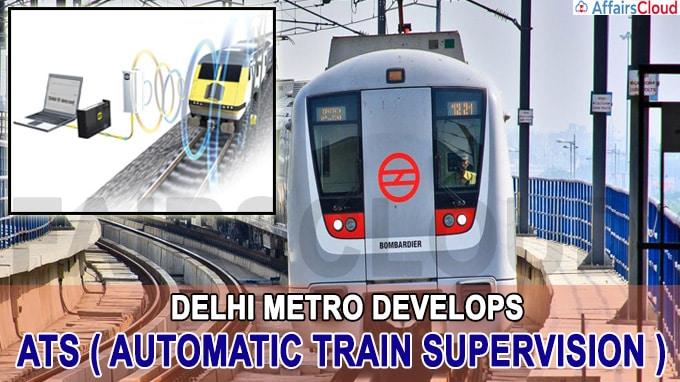 Delhi Metro develops indigenous signalling technology under 'Make in India'