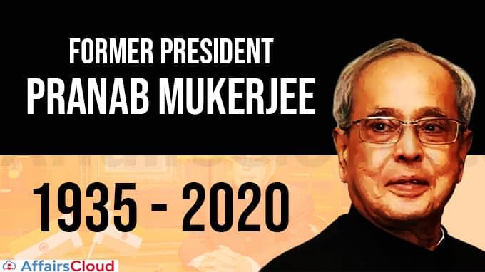 Former-President-Pranab-Mukerjee-dies