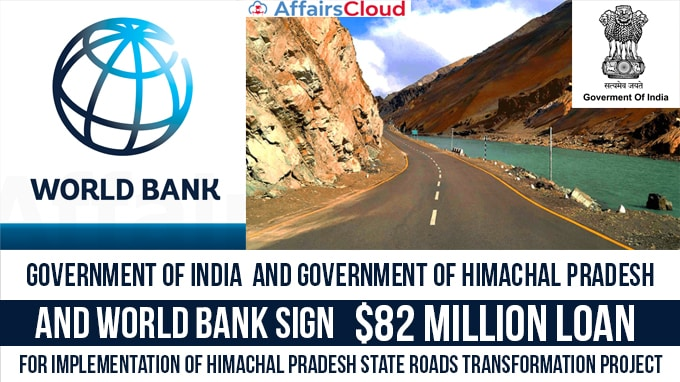 Government-of-India,-Government-of-Himachal-Pradesh-and-World-Bank-sign-$82-million-loan
