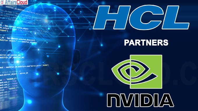 HCL Technologies partners with NVIDIA Partner Network