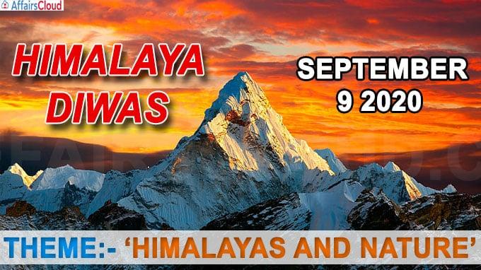 Himalaya Diwas