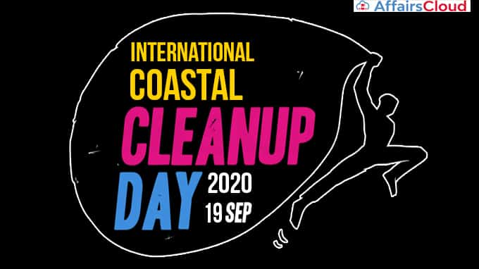 International-Coastal-Clean-Up-Day-2020