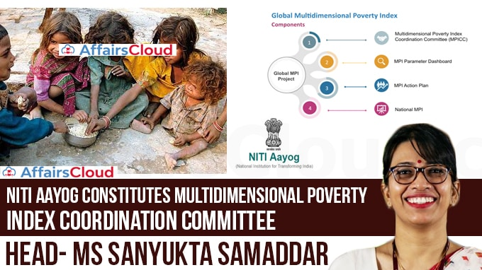 NITI-Aayog-constitutes-Multidimensional-Poverty-Index-Coordination-Committee