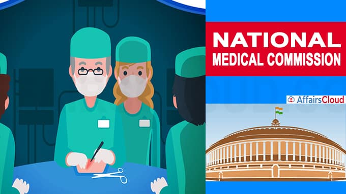 NMC to function as top medical education regulator operational from today