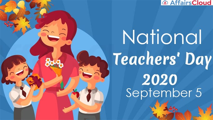 National-Teachers-Day---September-5-2020