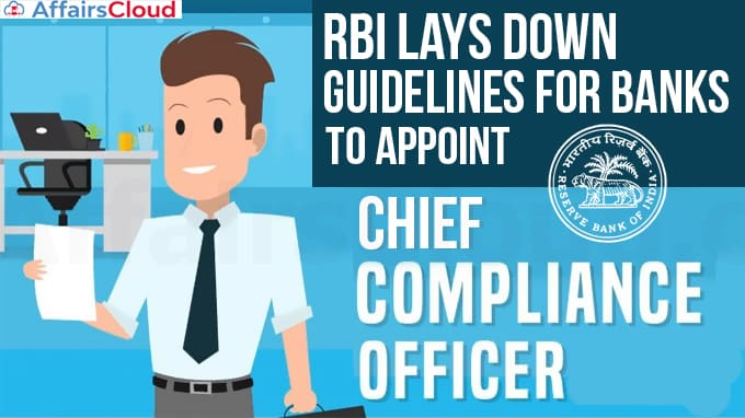 RBI-lays-down-guidelines-for-banks-to-appoint-chief-compliance-officers