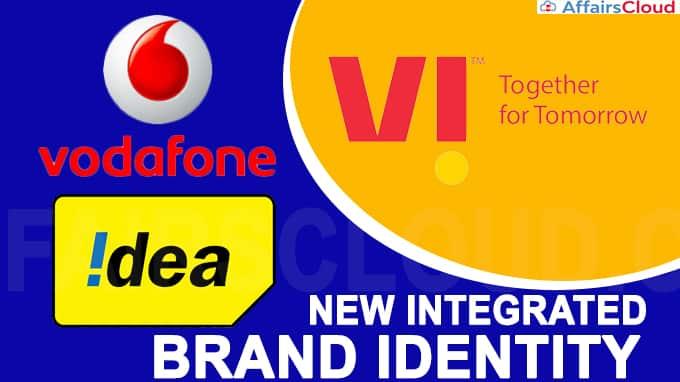 Vodafone Idea unveils new integrated brand identity 'Vi'