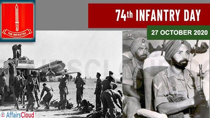 74th Infantry Day