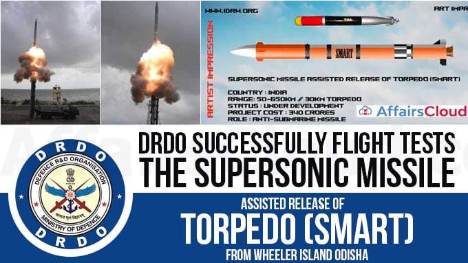 DRDO-successfully-flight-tested-the-Supersonic-Missile-Assisted-Release-of-Torpedo