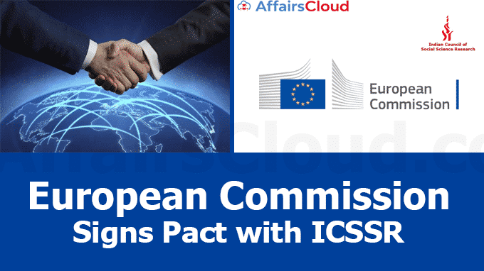 European-Commission,-ICSSR-sign-new-implementing-arrangement-to-enhance-scientific-cooperation