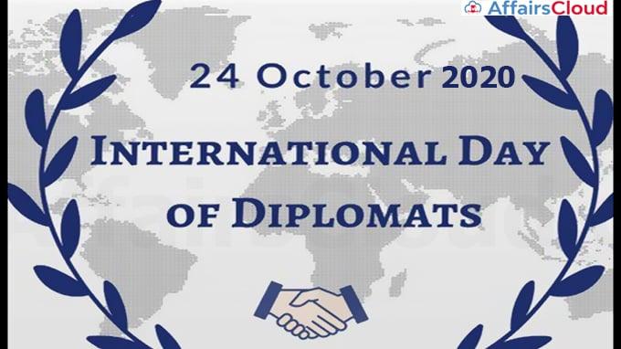 International-Diplomats