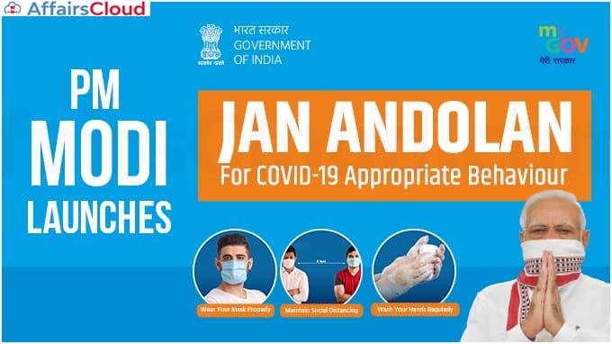 PM-Modi-launches-Jan-Andolan-campaign-for-COVID-19-Appropriate-Behaviour