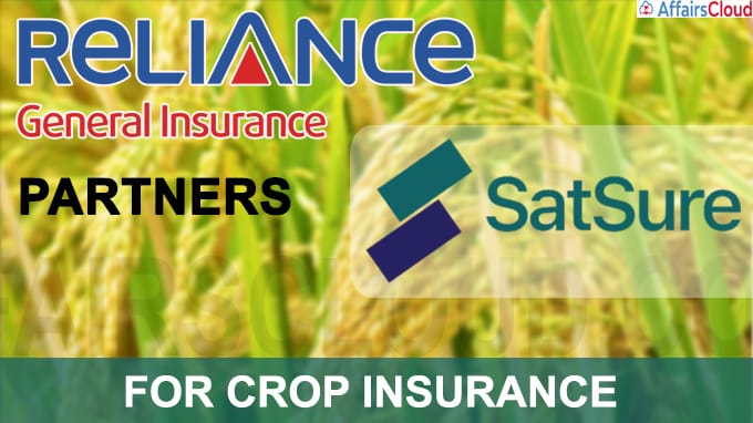 Reliance-General-partners-SatSure-Analytics-for-crop-insurance-biz