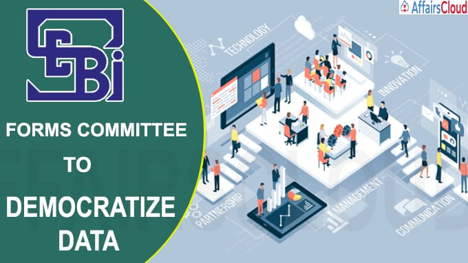 Sebi forms committee to democratize data